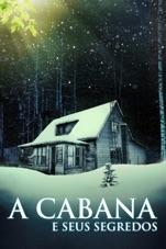 Capa do filme A Cabana e Seus Segredos