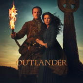 Outlander, Season 5 - Outlander Cover Art