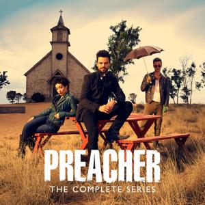 Preacher: The Complete Series