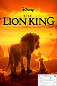 The Lion King (2019) - Jon Favreau