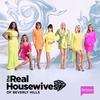 The Real Housewives of Beverly Hills, Season 10 - The Real Housewives of Beverly Hills, Season 10 Reviews