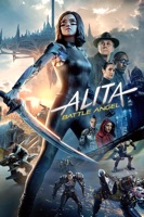 Alita: Battle Angel - 2019 Reviews