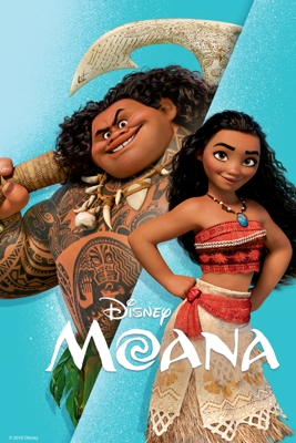 Moana (2016) HD Download