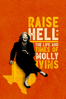 Janice Engel - Raise Hell: The Life and Times of Molly Ivins  artwork