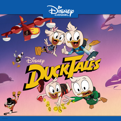 DuckTales, Vol. 4 HD Download