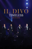 Il Divo - Timeless Live In Japan  artwork