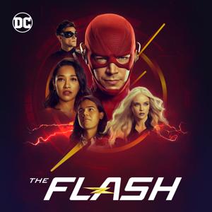 The Flash, Season 6