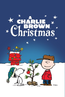 A Charlie Brown Christmas Book.A Charlie Brown Christmas Deluxe Edition On Itunes