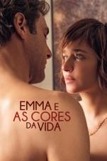 Capa do filme Emma e as Cores da Vida
