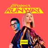 Project Runway x Ashley Longshore - Project Runway