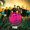 BH90210 - BH90210, artwork of season 1