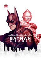 Joel Schumacher - Batman und Robin artwork