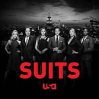 Suits, Season 9 - Everything's Changed Reviews