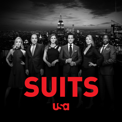 Suits, Season 9 HD Download