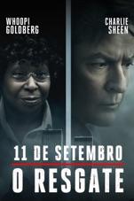 Capa do filme 11 de setembro: O Resgate