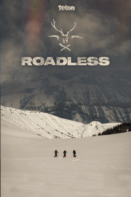 Roadless - Steve Jones, Todd Jones & Jon Klaczkiewicz