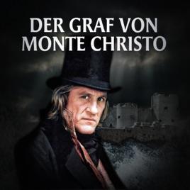Der Graf Von Monte Christo 1998
