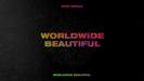 Worldwide Beautiful - Kane Brown
