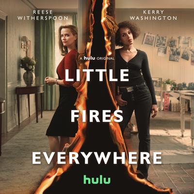 Little Fires Everywhere, Season 1 - Little Fires Everywhere