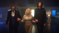 for KING & COUNTRY & Dolly Parton - God Only Knows artwork