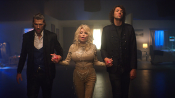 for KING & COUNTRY & Dolly Parton God Only Knows music review