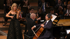 Triple Concerto in C Major, Op. 56: 2. Largo - attacca - Anne-Sophie Mutter, Yo-Yo Ma, Daniel Barenboim & West-Eastern Divan Orchestra