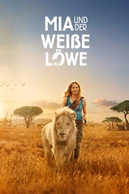Gilles De Maistre - Mia und der weiße Löwe Grafik