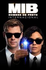 Capa do filme MIB: Homens de Preto Internacional