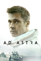 Ad Astra Movie Reviews
