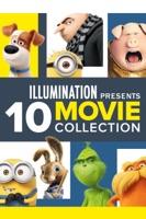 Illumination Presents: 10-Movie Collection (iTunes)