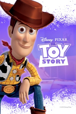 Toy Story Itunes