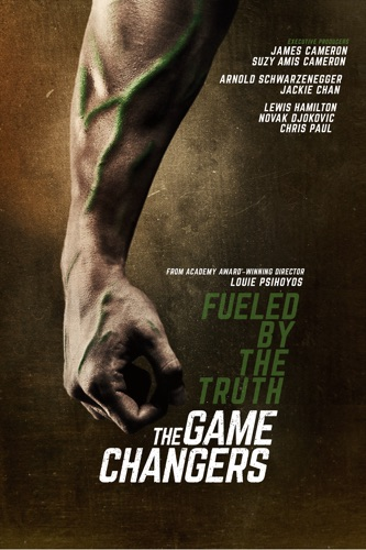 The Game Changers movie poster