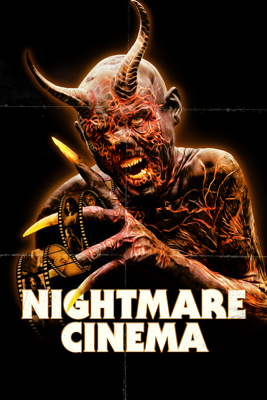 Nightmare Cinema HD Download