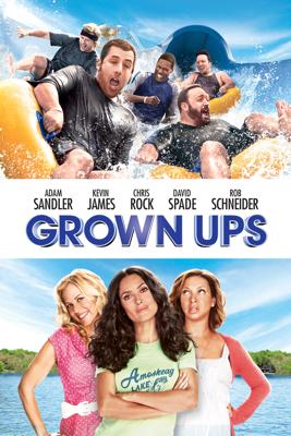 Grown Ups (2010) - Dennis Dugan