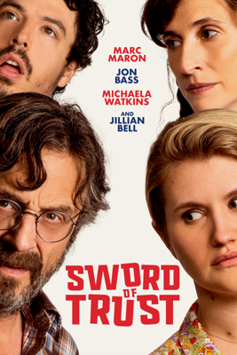 Sword of Trust HD Download