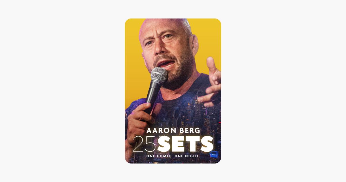 25 sets
