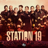 Station 19 - I Know This Bar  artwork