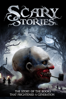 Cody Meirick - Scary Stories  artwork