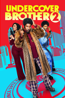 Undercover Brother 2 - Leslie Small