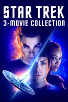 Star Trek 3-Movie Collection (iTunes)