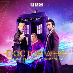 Doctor Who, The Christopher Eccleston & David Tennant Years
