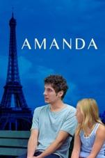Capa do filme Amanda