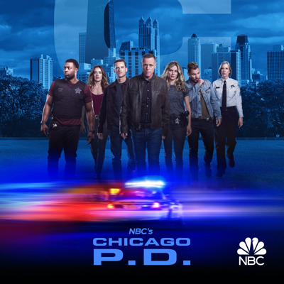 Chicago PD, Season 7 - Chicago PD