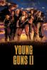 Geoff Murphy - Young Guns II  artwork