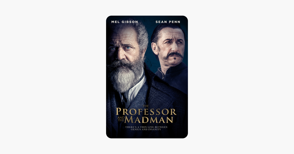 The Professor and the Madman on iTunes