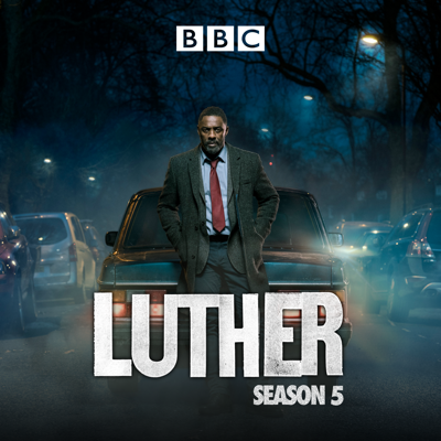 Luther, Season 5 HD Download