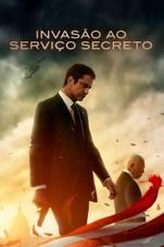 Capa do filme Invasão ao Serviço Secreto