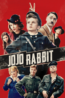 Taika Waititi - Jojo Rabbit artwork