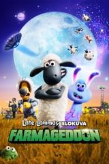 F for får filmen: Fårmageddon
