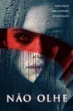 Capa do filme Não Olhe